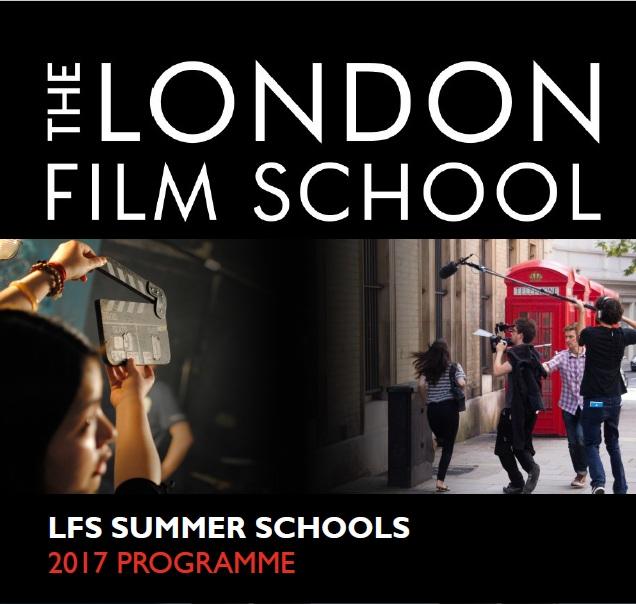 LFS Summer Schools 2017 Programme