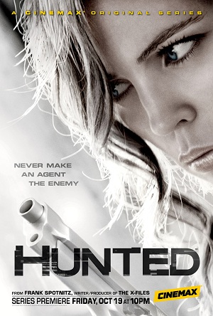 Hunted pic