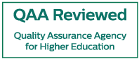 QAA Review Graphic