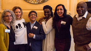 Meet the BAME Bootcamp Class of 2015