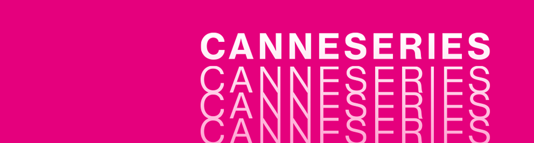 Canneseries logo